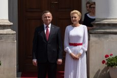 Andrzej Duda opisał swoje rozmowy z Donaldem Trumpem.