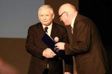 Wojciech Jasiński, to zaufany człowiek Jarosława Kaczyńskiego. Lojalność się opłaciła.