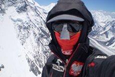 Janusz Gołąb może zastąpić Denisa Urubko w roli wspinaczkowego partnera Adama Bieleckiego na K2.