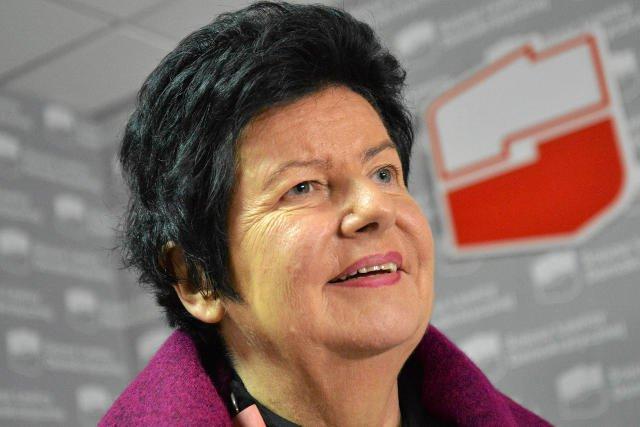 Joanna Senyszyn nie wróży polsko-niemieckim stosunkom najlepszych relacji.