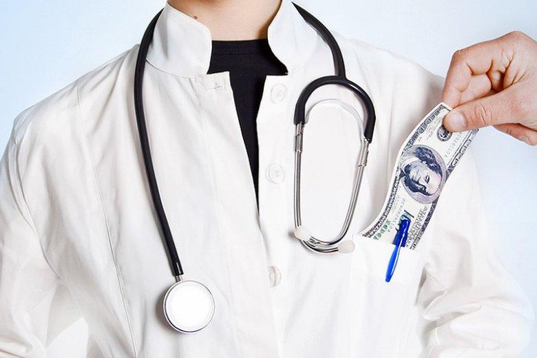 Naukowcy zajmujący się analizą leków piszą to, za co płacą im koncerny farmaceutyczne?