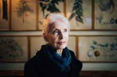 Helena Norowicz została gwiazdą po 80. roku życia