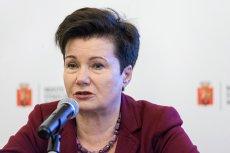 Prokuratura wszczęła śledztwo ws. przyjęcia korzyści majątkowej prezydent Warszawy Hannę Gronkiewicz-Waltz lub jej zastępcę.