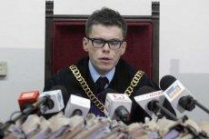 Sędzia Igor Tuleya przekroczył granice wolności wypowiedzi, zarzucając CBA stalinowskie metody?