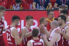 Polscy koszykarze przegrali z Hiszpanami w ćwierćfinale mistrzostw świata.