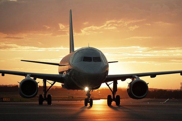 loty do Turcji