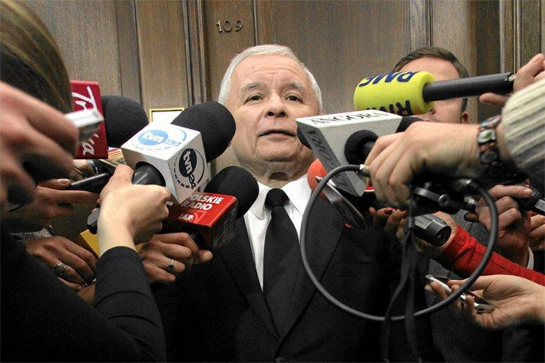 Reporterzy bez granic oceniają, że sytuacja polskich mediów jest coraz gorsza.