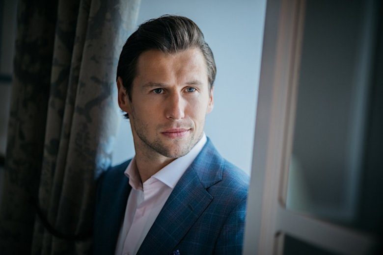 Grzegorz Krychowiak to nie tylko utalentowany piłkarz, ale również znawca dobrego stylu