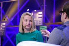Kolejne problemy firmy dowodzonej przez MarissęMayer. Z Yahoo! wykradziono dane ponad 500 mln użytkowników.