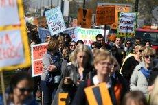 Komisja ds. Petycji zajmie się anonimową petycją w zakresie wyłączenia prawa pracowników oświaty do strajku w przypadku, gdyby skutkował on naruszeniem prawa uczniów do opieki i nauki.