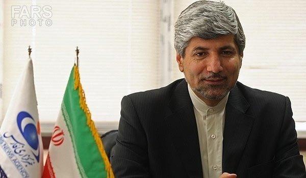 Ambasador Ramin Mehmanparast