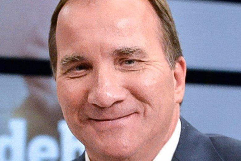 Stefan Löfven jest przewodniczącym Szwedzkiej Socjaldemokratycznej Partii Robotniczej od 27 stycznia 2012 r.