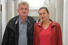 Piotr Ikonowicz wyjawił, że żyje zżoną bardzo skromnie.