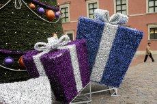 """""""Rzeczpospolita"""" przypomina, że niektóre prezenty podlegają opodatkowaniu"""
