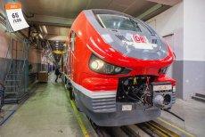 Pesa to producent pociągów i tramwajów, którego siedziba mieści się w Bydgoszczy. Z pojazdów wyprodukowanych przez polską firmę korzystają pasażerowie kolei w m.in. Niemczech i Włoszech