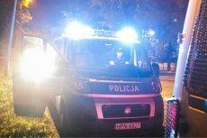 Policjanci zatrzymali mężczyznę podejrzanego o postrzelenie 11-letniego harcerza.