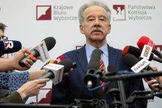 Wojciech Hermeliński ma obawy odnośnie przeprowadzenia wyborów samorządowych i referendum w tym samych dniach.