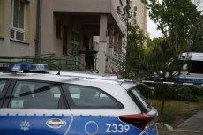 Mężczyzna, który zaatakował w szkole w Brześciu Kujawskim, leczył się psychiatrycznie. To nie pierwszy incydent z jego udziałem.