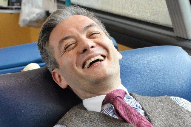 Robert Biedroń zakpił z wyborców ze Słupska? Mandat radnego rzucił po zaledwie tygodniu.