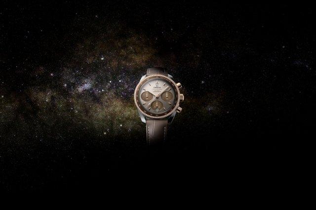 Kultowy zegarek astronautów.