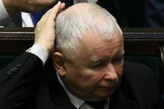 Czy Jarosław Kaczyński powinien obawiać się Roberta Biedronia? Lewicowy polityk wskazywany jest przez wyborców jako ten, z którym wiążą oni największe nadzieje na odsunięcie PiS od władzy.
