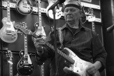 Nie żyje Dick Dale. Król gitary surfowej zmarł w wieku 83 lat.