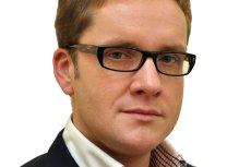 Adam Sawicki, wiceprezes KGHM ds. korporacyjnych