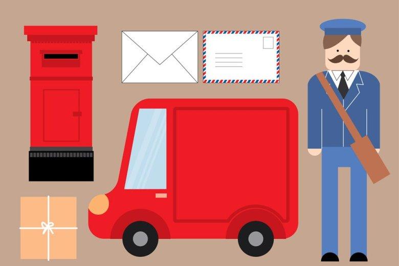 Cała poczta w internecie, czyli poznaj Envelo. Wyślesz list elektronicznie, dojdzie na papierze... albo odwrotnie