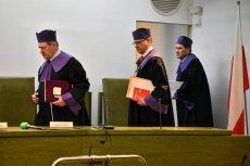 Krajowa Rada Sądownictwa rozpoczęła opiniowanie kandydatów do Sądu Najwyższego i ogłasza pierwsze nominacje.