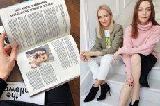 Olka Kaźmierczak i Agnieszka Polkowska sprowadziły międzynarodową inicjatywę HER do Polski. Pierwsze spotkanie już niedługo