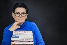 Zdaniem Reni Skoczek praca w polu nie jest ujmą dla nauczyciela. Problemem jest aroganckie podejście do nauczycieli.