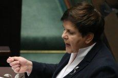 Jarosław Kaczyński ma zamiar złamać obietnicę daną Beacie Szydło, że zostanie zarekomendowana przez PIS na unijnego komisarza.