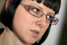 """Kaja Godek zdenerwowała się na posłów, którzy zdecydowali o tym, że jej projektem """"Zatrzymaj aborcję"""" zajmie się specjalna podkomisja."""