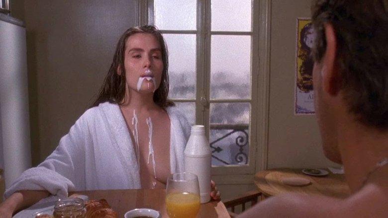 Prosto idzie gejowskie porno