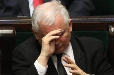 Nienawistne słowa prezesa PiS Jarosława Kaczyńskiego skierowane do opozycji wiele mówią o nim samym
