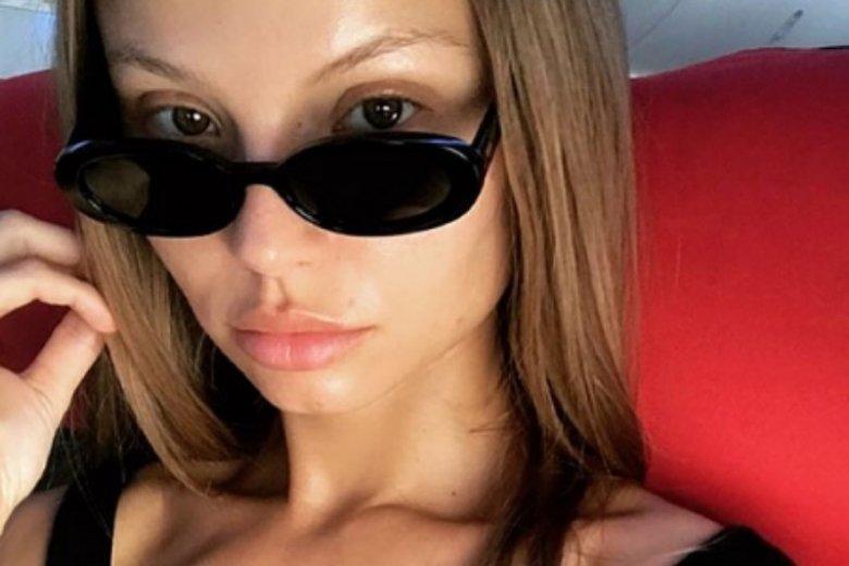 Magdalena Frąckowiak uwielbia prowokować na Instagramie
