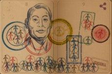 Google Doodle z 29 lipca. Kim był Chiune Sugihara?