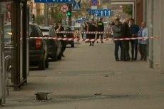 Policja we Wrocławiu zatrzymała podejrzanego o podłożenie bomby, która wybuchła w czwartek we Wrocławiu