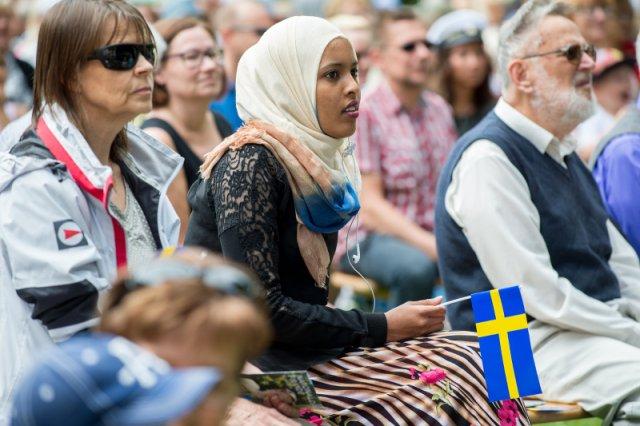 Szwecja – kraj, który przyjmuje najwięcej imigrantów