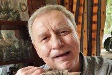 Andrzej Grabowski jako Jarosław Kaczyński.