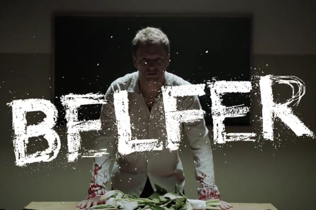 """Serial """"Belfer"""" - najbardziej oczekiwana premiera roku?"""