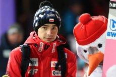 Jakub Wolny zaliczył świetny występ w Vikersund, o mało co nie wskoczyłby na podium.