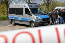 Grzegorz W. opuścił areszt w poniedziałek.