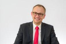 Politolog Błażej Poboży startuje z listy PiS. Przekonuje, że to nie zmienia jego ocen sceny politycznej, które wydawał jako ekspert.