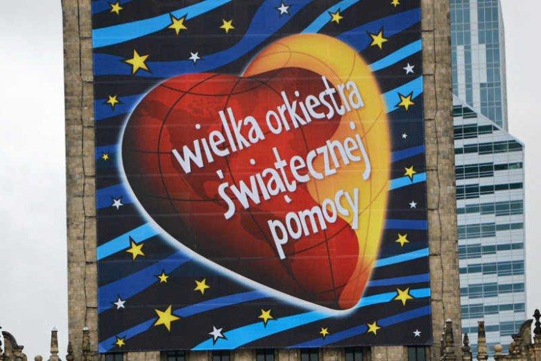 Rzecznik Caritas mówi: Nie rywalizujemy z WOŚP