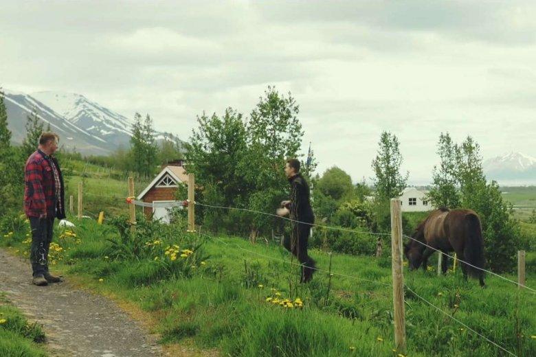 """""""Isoland"""" to film o polskich emigrantach w Islandii"""