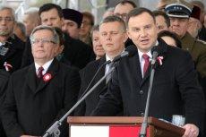 """""""Rzeczpospolita"""" przeprowadziła sondaż, w którym zapytała Polaków o najlepszego prezydenta III RP."""
