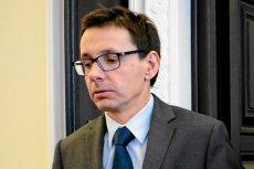 Minister skarbu Mikołaj Budzanowski został zdymisjonowany przez Donalda Tuska