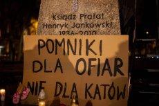 Coraz więcej osób zarzuca pedofilię  ks. prałatowi Henrykowi Jankowskiemu.