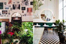 To najbardziej instagramowe knajpy w Warszawie